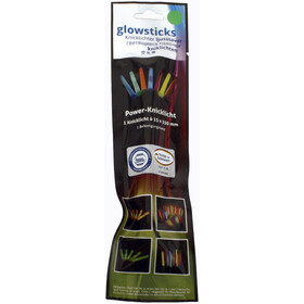 Basic Nature Glowstick, green